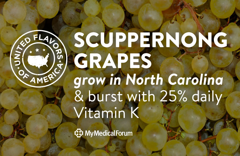 Unite-Flavors-of-America-North-Carolina-scuppernong-grapes-my-medical-forum